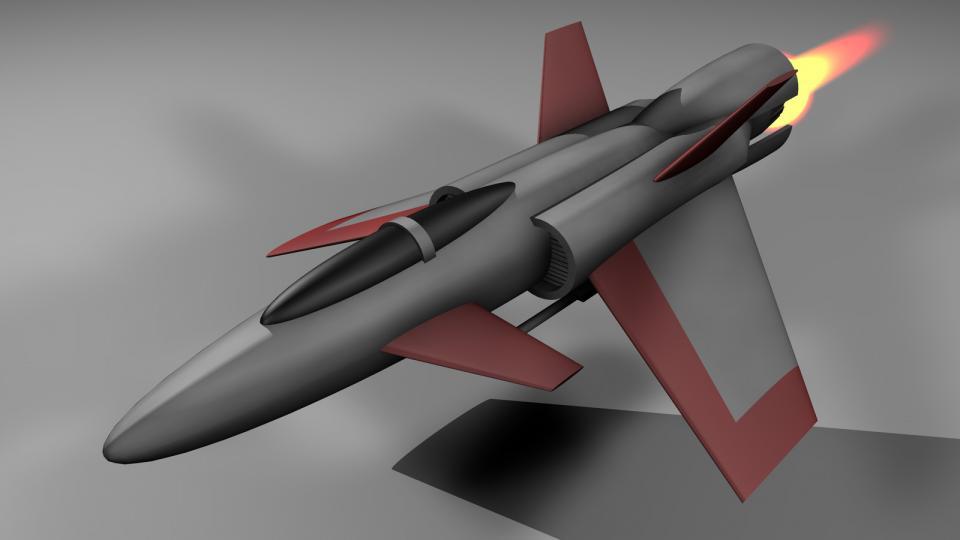 Die Hawl war das ikonische Schiff von EVC. Etwas weniger wendig als ein Defender, dafür mit Raketen bewaffnet, war sie nur als Bestückung für Trägerschiffe verfügbar und konnte nicht als eigenes Schiff gekauft werden.