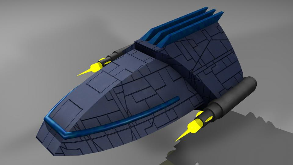Die Zachit waren eine Organisation, die sich dem Kampf gegen die Renegaten der Nordspitze verschieben hatten. Ihre Schiffe waren etwas schneller und besser bewaffnet als die Originale. Der Zachit Fighter, ein modifizierter Crescent Fighter, war ein häufiger Anblick im Crescent.